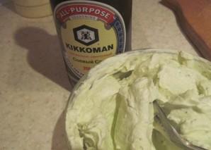 Тарталетки с креветками и авокадо - фото шаг 9