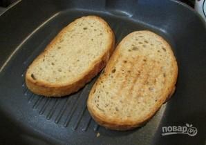 "Хлеб с курицей ""Хеннеброд"" - фото шаг 4"