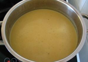 Соус из грибного бульона - фото шаг 1