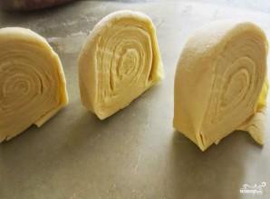 Тесто для узбекской самсы - фото шаг 5