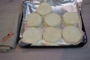 Сырники (творожники) в духовке - фото шаг 4