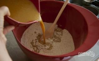 Выпечка кексов - фото шаг 1