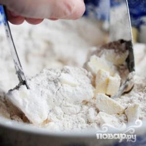 Сладкое пирожное с корицей - фото шаг 8