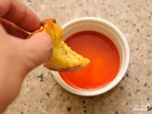 Мексиканский соус - фото шаг 5