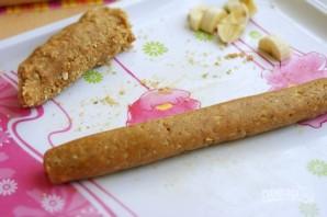 Конфеты с банановой начинкой - фото шаг 8