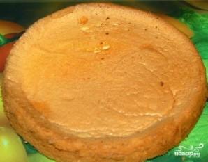 Торт с абрикосами - фото шаг 4