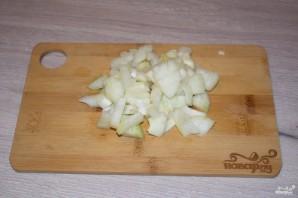 Суп из щавеля с яйцом - фото шаг 2