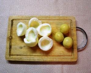 Диетический оливье - фото шаг 2