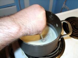 Паччери Рипиени (Paccheri Ripieni) с сыром - фото шаг 5