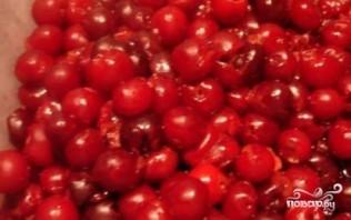 Джем вишневый с пектином - фото шаг 1