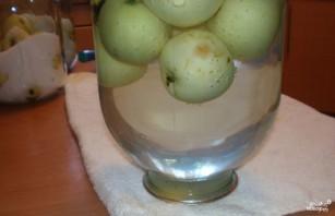 Компот из яблок на зиму - фото шаг 4