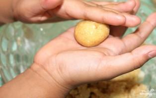 Арахисовое печенье - фото шаг 3