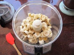 Сорбе из банана - фото шаг 3