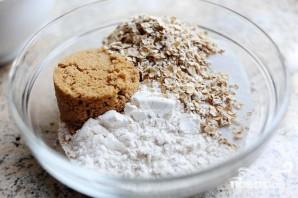 Нежный малиновый пирог - фото шаг 5