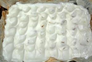 Рождественский пирог немецкий - фото шаг 10