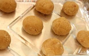 Арахисовое печенье - фото шаг 4