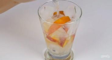 Летние освежающие напитки - фото шаг 2
