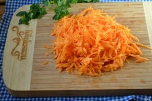 Морковка для похудения - фото шаг 3