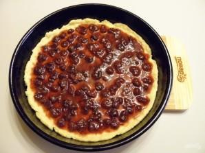 Бабушкин пирог с вареньем - фото шаг 6