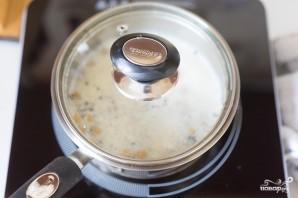 Крем для венских вафель - фото шаг 3