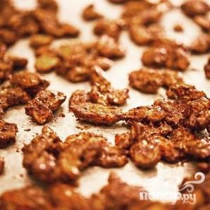 Пряные орехи - фото шаг 5