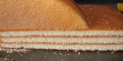 "Торт ""Букварь"" - фото шаг 3"