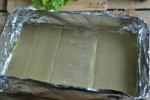 Лазанья с фаршем в духовке - фото шаг 6