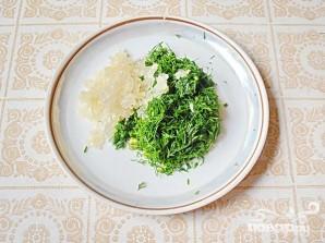 Запеченный молодой картофель - фото шаг 3