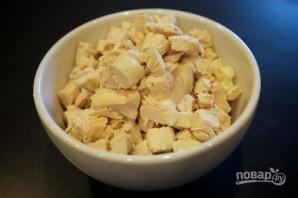 Куриный суп с рисом и лимоном - фото шаг 10
