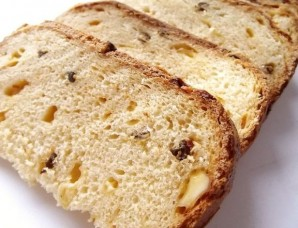 Хлеб с сыром - фото шаг 9