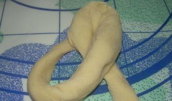 Венская булочка - фото шаг 2