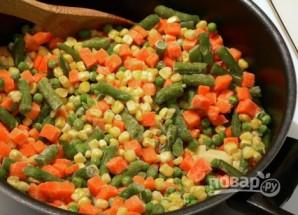 Суп-рагу с говядиной - фото шаг 5