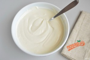 "Торт ""Медовик"" - фото шаг 14"