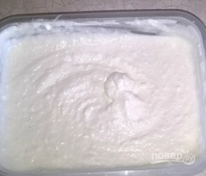 Натуральное мороженое - фото шаг 8