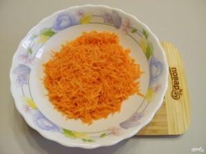 Морковный пирог классический - фото шаг 2