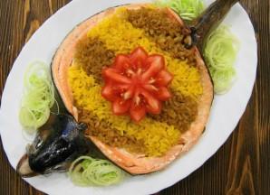Вкусный ужин из простых продуктов - фото шаг 5