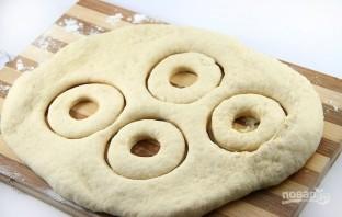 Рецепт воздушных пончиков - фото шаг 5