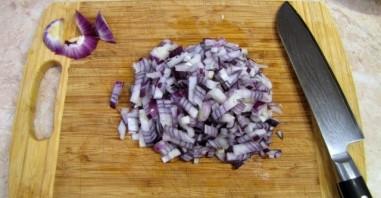 Мясной соус - фото шаг 1