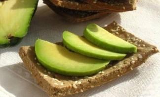 Ржаные хлебцы - фото шаг 5
