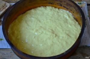 Сладкий пирог из кабачков - фото шаг 5