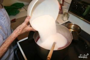 Малиновое варенье - фото шаг 3