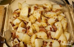 Жаркое из картофеля - фото шаг 5
