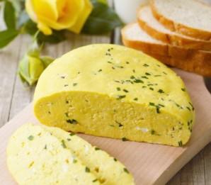 Сыр ламбер в домашних условиях - фото шаг 4