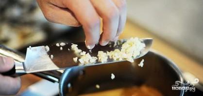 Суп из свежих шампиньонов - фото шаг 10