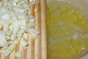 Рыбный суп из путассу - фото шаг 3