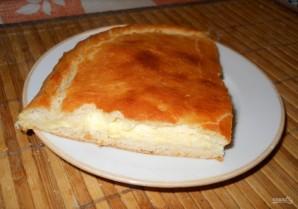 Вкуснейший сырный пирог - фото шаг 9
