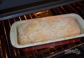 Домашний хлеб на закваске - фото шаг 5