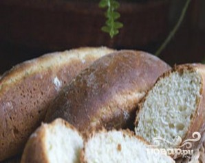 Багеты с зеленью - фото шаг 6