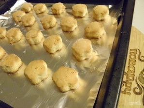 Сметанное печенье - фото шаг 7