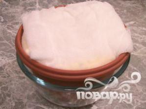 Пасха с цукатами - фото шаг 12